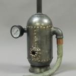 steampunk boiler