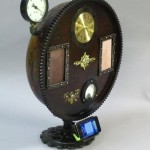 clock-and-ipod-player