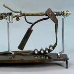 Steam Powered Rezal - 1886
