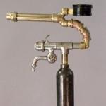 Steampunk Canes - A