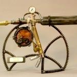 Steam Powered Rezal 1879