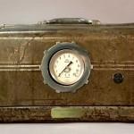 Time Compressor by Bernard Maets