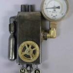 Tricorder steampunk